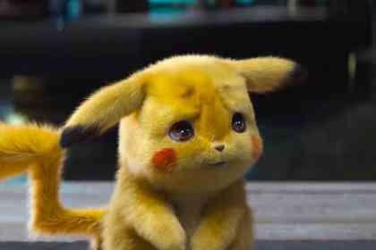 Detective Pikachu - Picture 2
