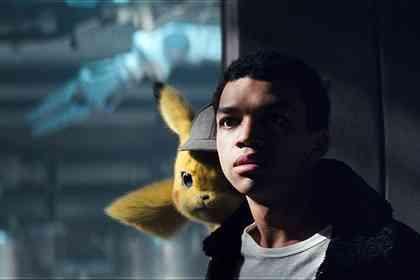 Detective Pikachu - Picture 5