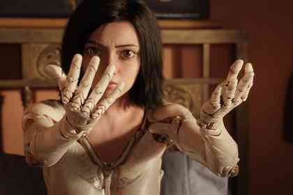 Alita: Battle Angel - Picture 1