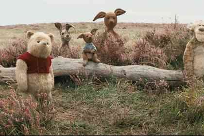 Christopher Robin - Picture 4