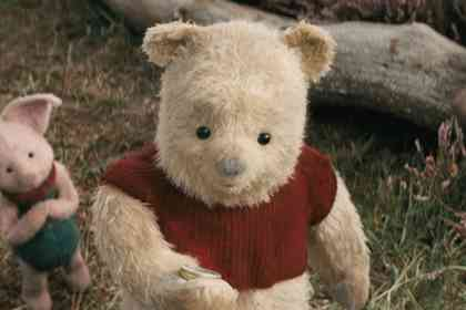 Christopher Robin - Picture 5