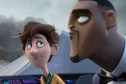 Spies in Disguise - Picture 5