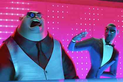 Spies in Disguise - Picture 6