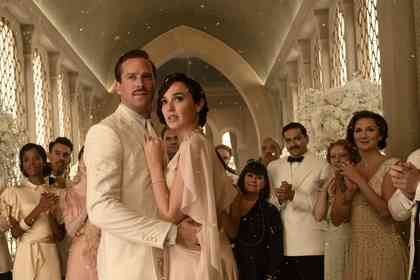 Death on the Nile - Picture 1