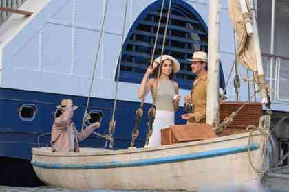 Death on the Nile - Picture 5