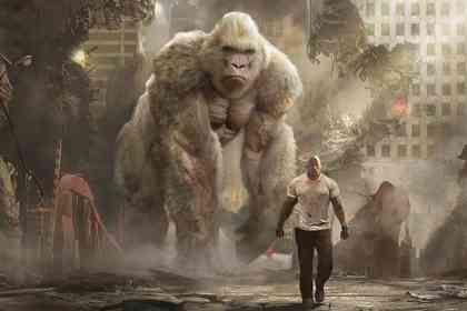 Rampage: Big Meets Bigger - Picture 5