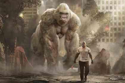 Rampage: Big Meets Bigger - Picture 5