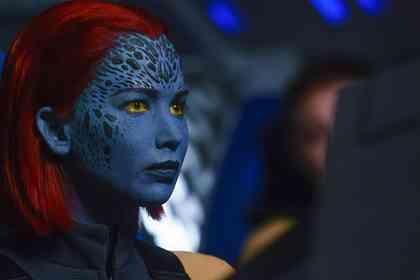 X-Men : Dark Phoenix - Picture 1