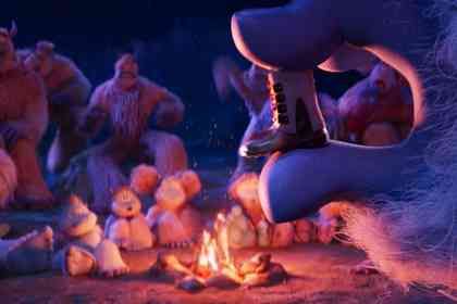 Smallfoot - Picture 1