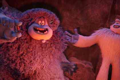 Smallfoot - Picture 3