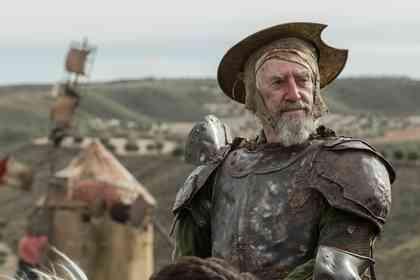 The Man Who Killed Don Quixote - Picture 1
