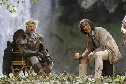 The Man Who Killed Don Quixote - Picture 2