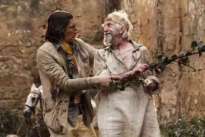 The Man Who Killed Don Quixote - Picture 4