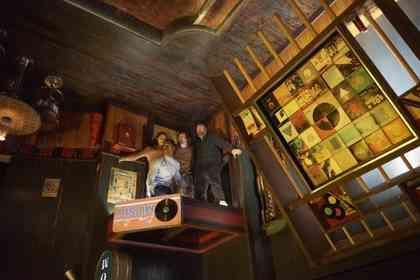 Escape Room - Picture 4