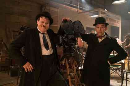 Stan & Ollie - Picture 1