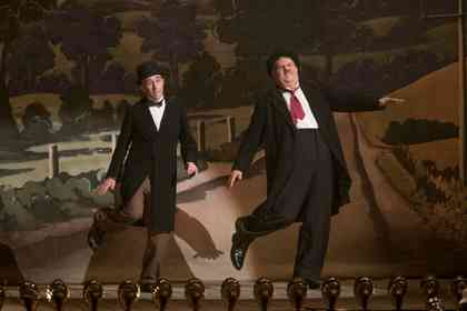 Stan & Ollie - Picture 2