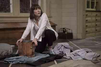 Where'd You Go, Bernadette - Picture 1