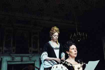 The Favourite - Picture 3