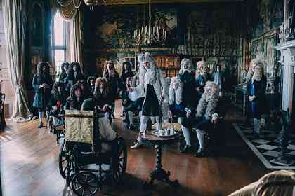 The Favourite - Picture 4