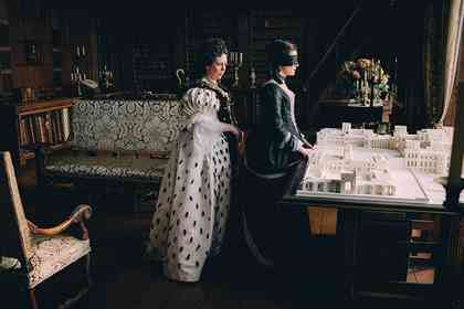 The Favourite - Picture 5