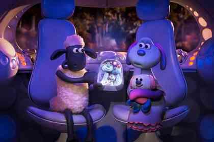 A Shaun the Sheep Movie: Farmageddon - Picture 2
