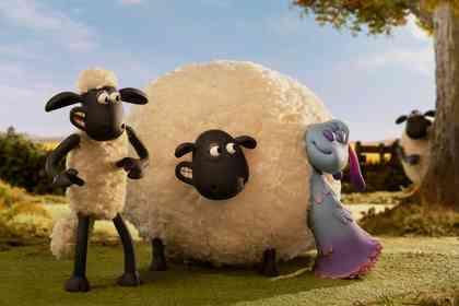 A Shaun the Sheep Movie: Farmageddon - Picture 3