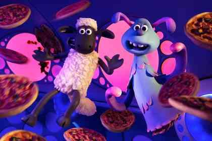 A Shaun the Sheep Movie: Farmageddon - Picture 4