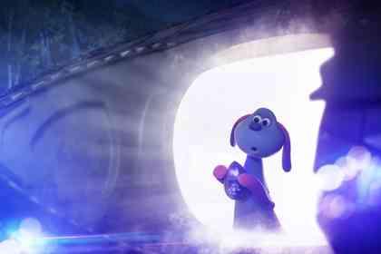 A Shaun the Sheep Movie: Farmageddon - Picture 5