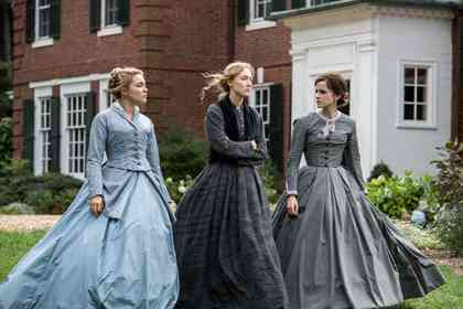 Little Women - Picture 2