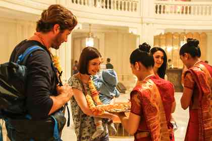 Hotel Mumbai - Picture 3