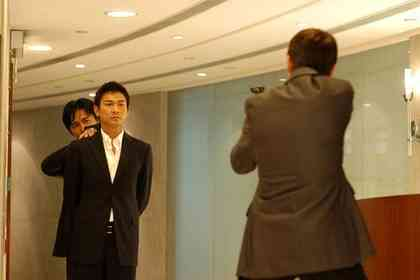 Infernal Affairs - Picture 2