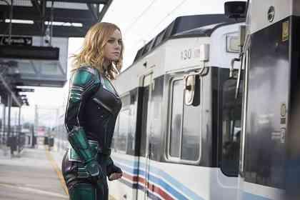Captain Marvel - Picture 5