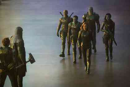 Captain Marvel - Picture 6