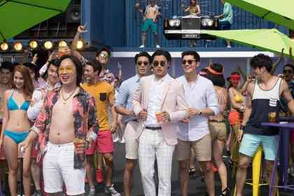 Crazy Rich Asians - Picture 1