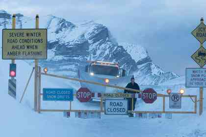 Cold Pursuit - Picture 4