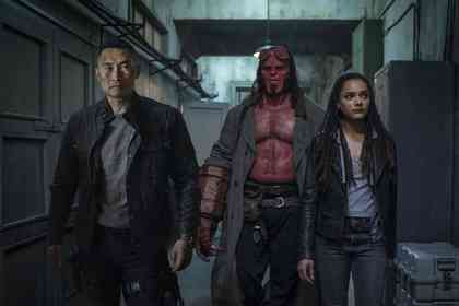Hellboy - Picture 3