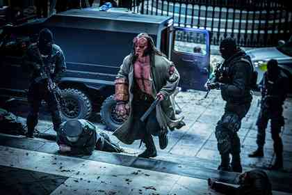 Hellboy - Picture 4