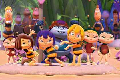 Maya the Bee: The Honey Games - Picture 4