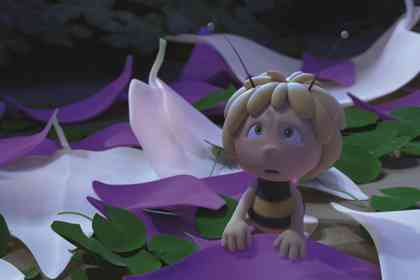 Maya the Bee: The Honey Games - Picture 5