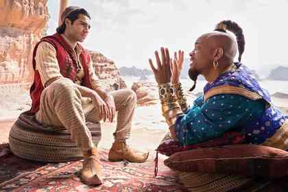 Aladdin - Picture 1