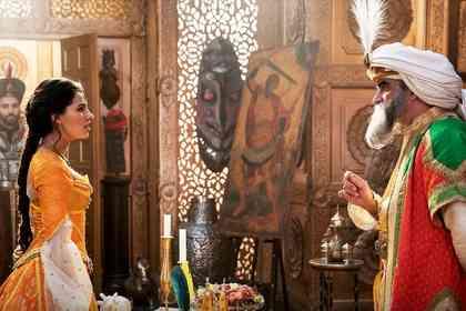Aladdin - Picture 2