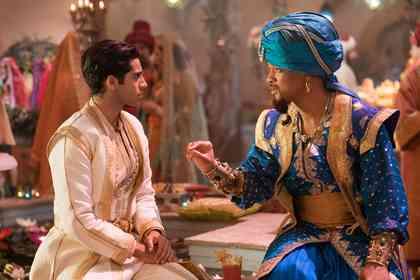 Aladdin - Picture 4