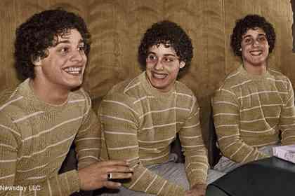 Three Identical Strangers - Picture 1