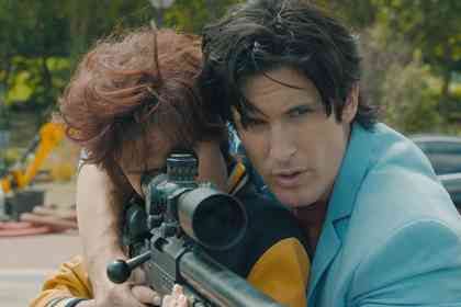 Nicky Larson - Picture 3