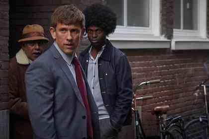 Baantjer Het Begin - Picture 1