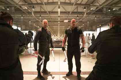 Fast & Furious : Hobbs & Shaw - Picture 2