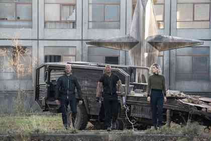 Fast & Furious : Hobbs & Shaw - Picture 6
