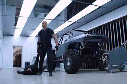 Fast & Furious : Hobbs & Shaw - Picture 7