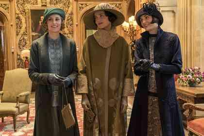 Downton Abbey - Picture 3