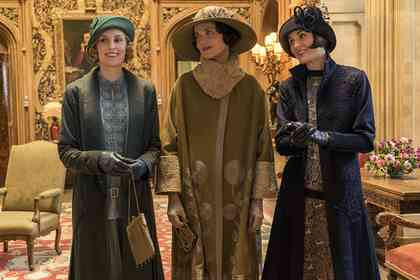 Downton Abbey - Picture 3